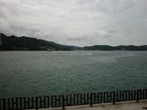 和歌山マリーナシティ2011_釣り場