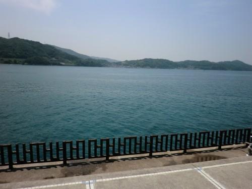 2012和歌山マリーナシティ_海