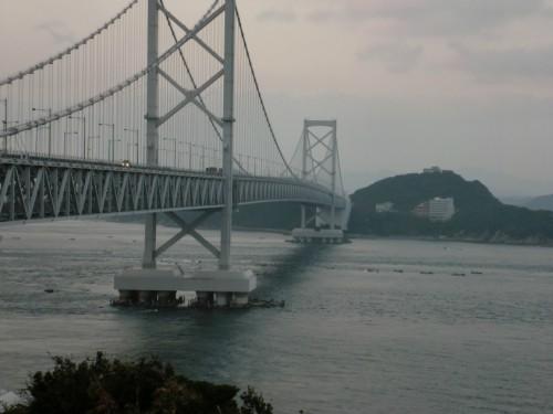 道の駅うずしお_鳴門大橋