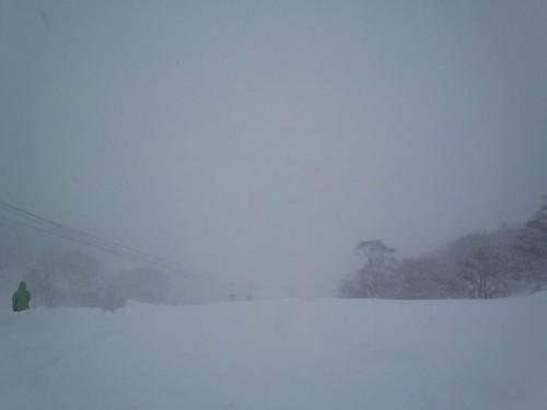 ダイナランド_大雪