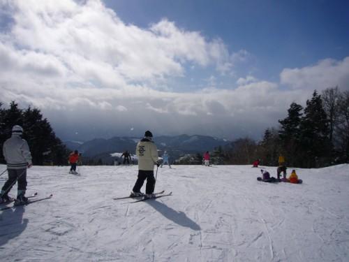 鷲ヶ岳2010_頂上